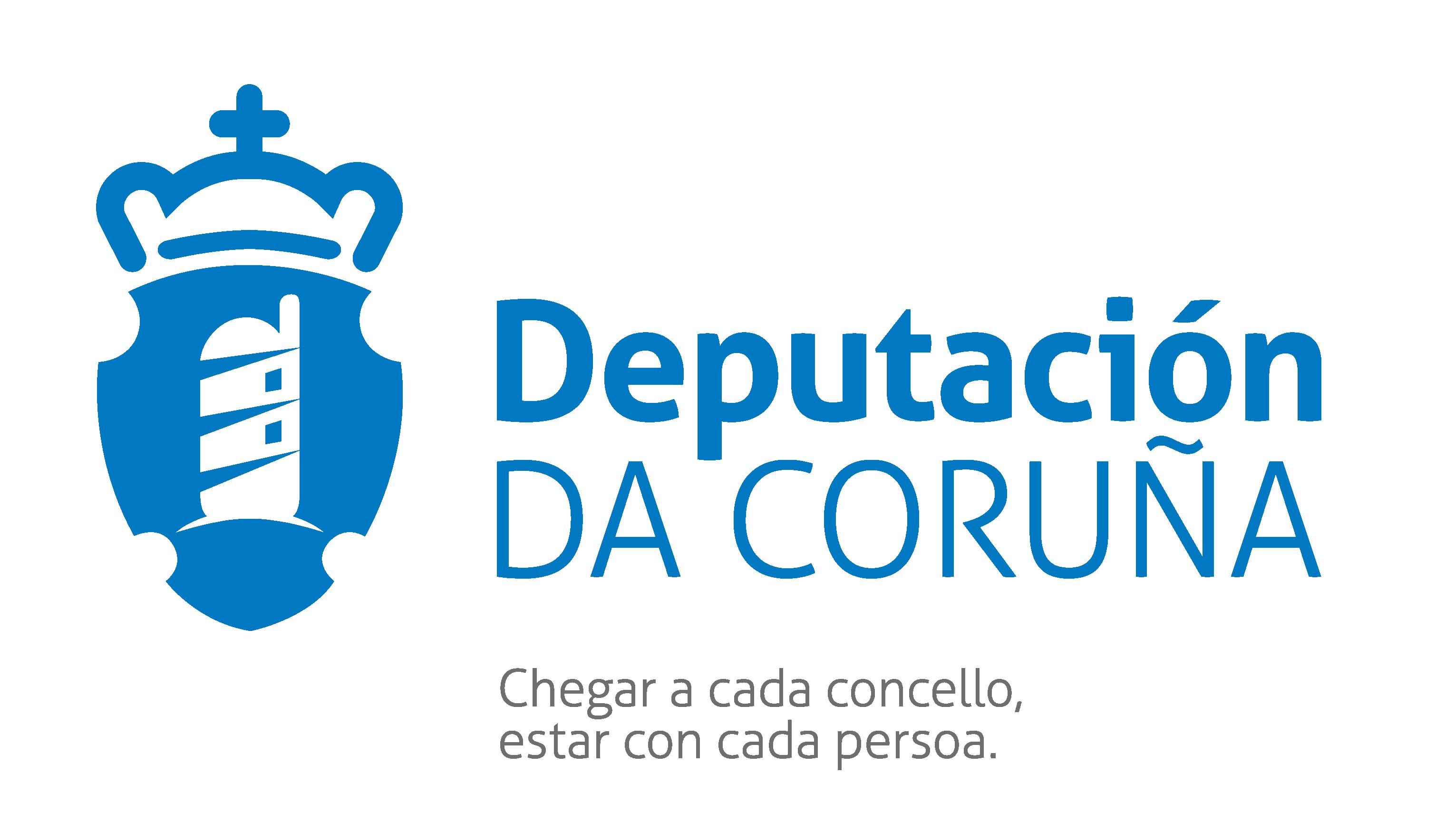 logo Deputacion